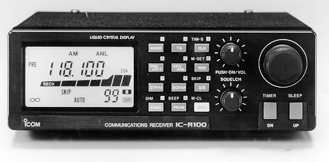 IC-R100