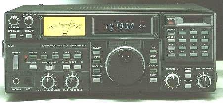 IC-R71A