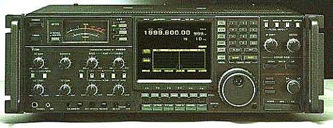 IC-R9000