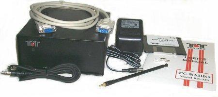 RX320 box